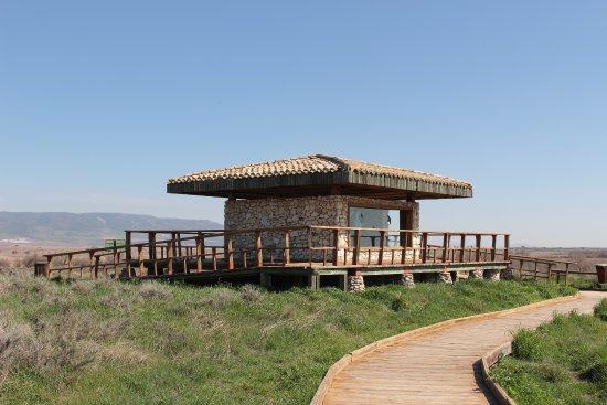 Parque Nacional de las Tablas de Daimiel