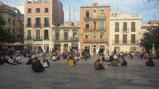 Plaza del sol barcelona spain top tips before you go for Plaza del sol