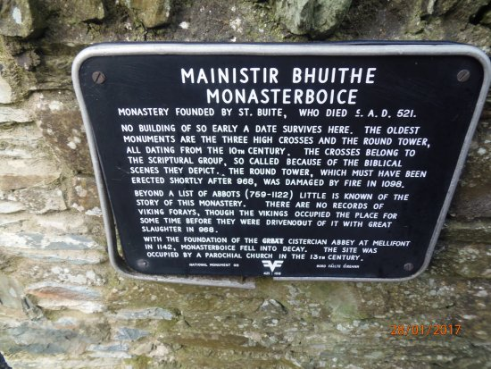 County Louth, Irlanda: Some explanation