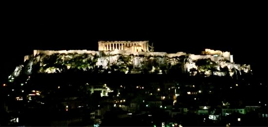 Central Athens Hotel: photo0.jpg