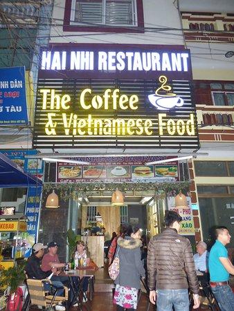 Lao Cai, Vietnam: l'entrée