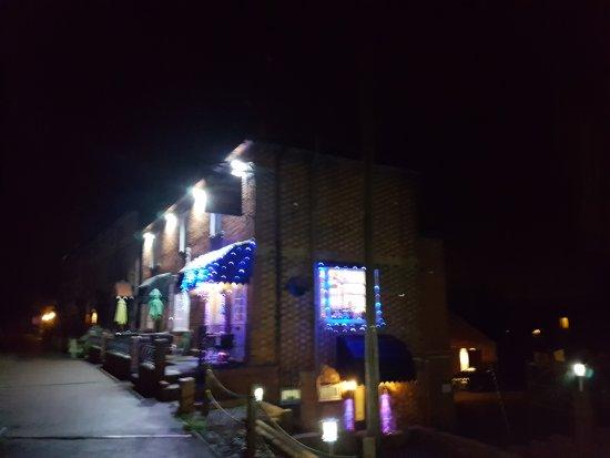 Stoke Bruerne, UK: 20161231_171844_large.jpg