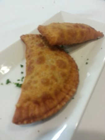 Williston Park, Estado de Nueva York: Empanadas