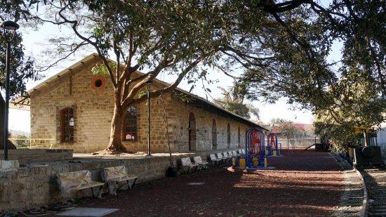 Museo Infantil de Oaxaca