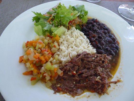Osa Clandestina: Dinner