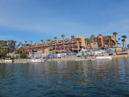 Lake Havasu City, AZ: Our favorite breakfast place