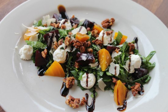Gwyn's High Alpine Restaurant: Beet Salad