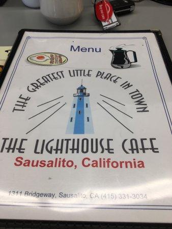 Lighthouse Breakfast & Lunch: photo2.jpg