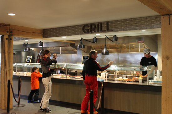 Snowmass Village, CO: Grill