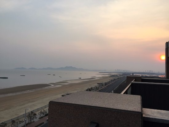 Yantai, China: Not bad!