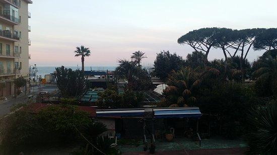 Hotel Miramare: 20170324_060605_large.jpg
