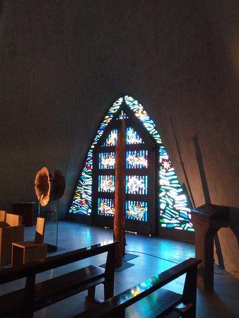 Chiesa di Longuelo in Bergamo