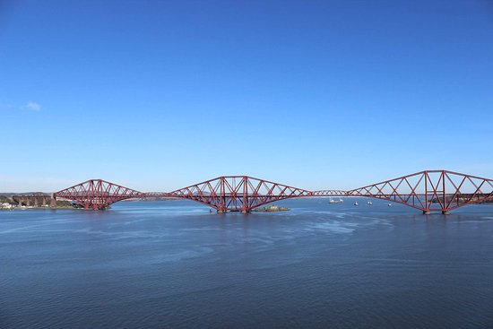 South Queensferry, UK: FB_IMG_1490472021150_large.jpg