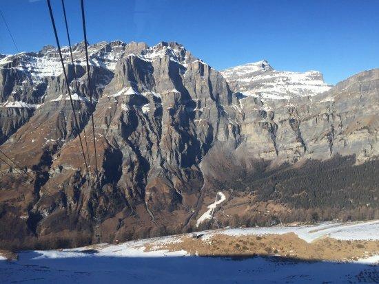 Leukerbad, Suíça: photo5.jpg
