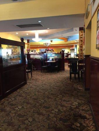 Rancho Mirage, CA: dining