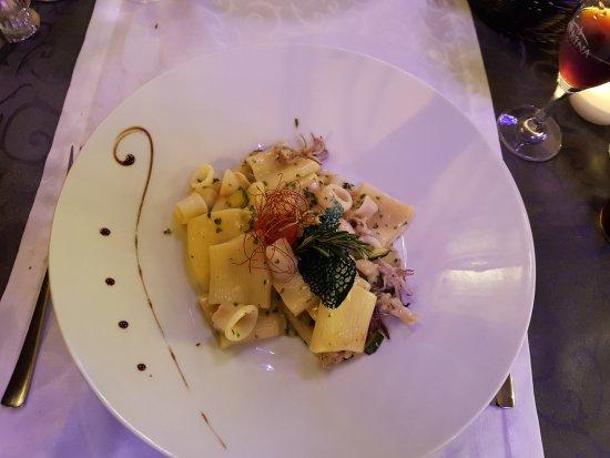 Birsfelden, Zwitserland: Dolce  Salato