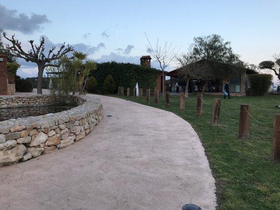 El Catllar, España: photo1.jpg