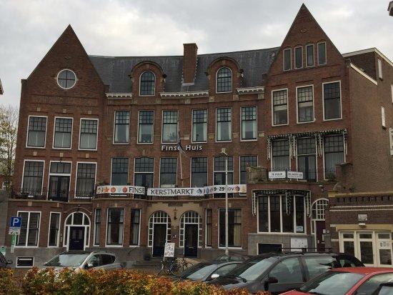 Finse Zeemanskerk Rotterdam Restaurantbeoordelingen Tripadvisor