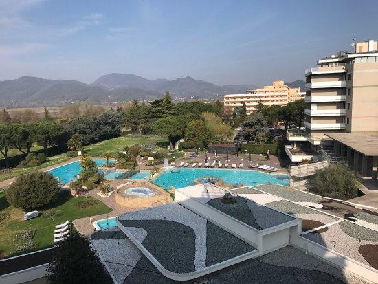 Galzignano Terme Hotel Splendid