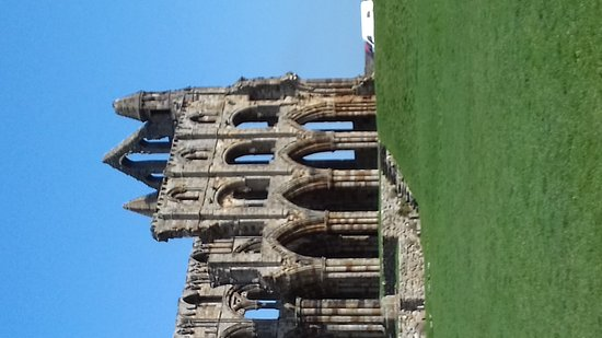 Whitby Abbey: 20170323_121300_large.jpg