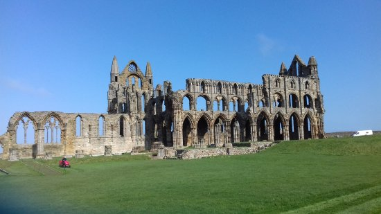 Whitby Abbey: 20170323_121225_large.jpg