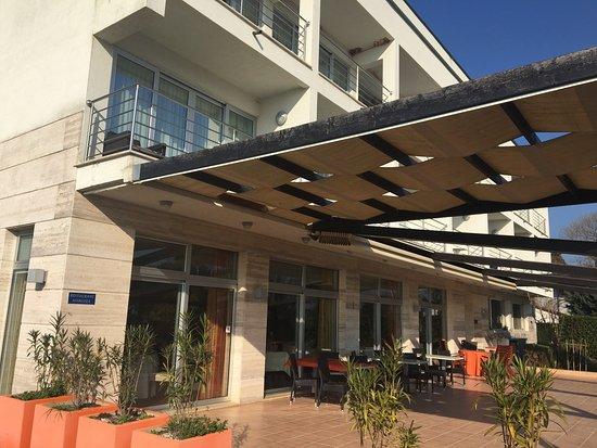 洛薩塔別墅酒店照片