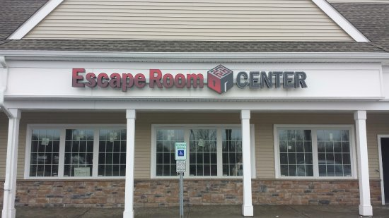‪Escape Room Center‬