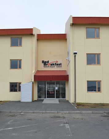 Bed and Breakfast, Keflavik Airport Hotel