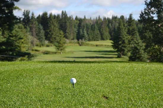 Pipestone Links Golf Course and RV Park