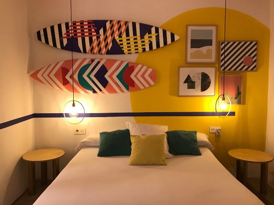 Valencia Lounge Hostel : Photo g picture of valencia lounge hostel valencia tripadvisor