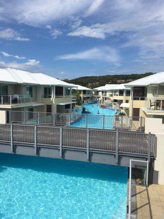 Oaks Pacific Blue Resort: photo0.jpg