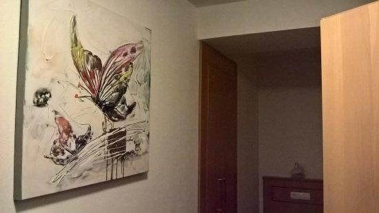 Hotel Jelovica Bled: спасльня