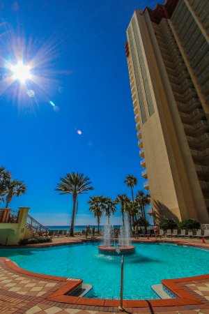 Pool - Picture of Shores of Panama Resort, Panama City Beach - Tripadvisor