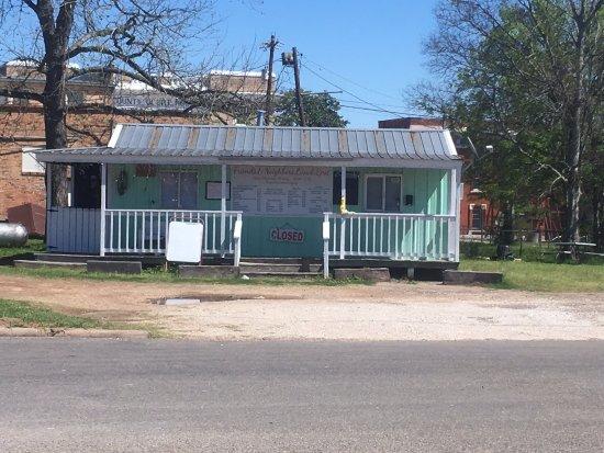 Livingston, TX: Across from Sears