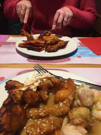 Glenrothes, UK: Beijing Banquet