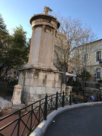 Monument of Lysikrates: photo0.jpg
