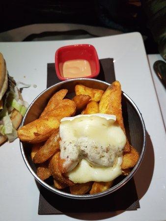 Restaurant Le M: 20170325_211638_large.jpg