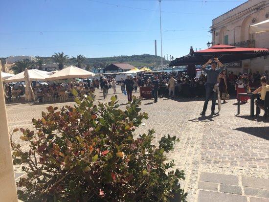 Marsaxlokk, มอลตา: photo7.jpg