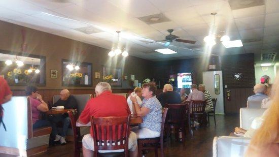 Zephyrhills, FL: Fresh Country Cafe