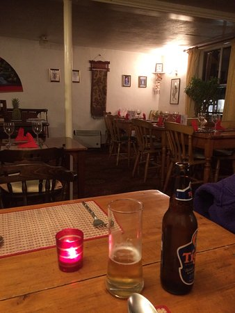 Diss, UK: Lovely homely atmosphere and a very warm welcome
