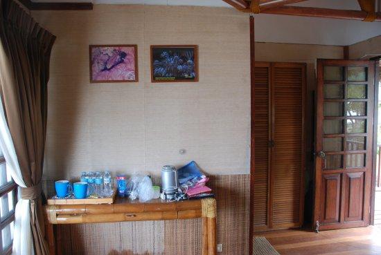 Фотография Nalusuan Island Resort