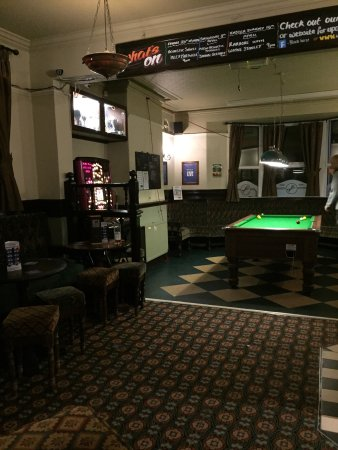Hoghton, UK: The Black Horse