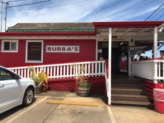 Bubba Burgers: photo1.jpg