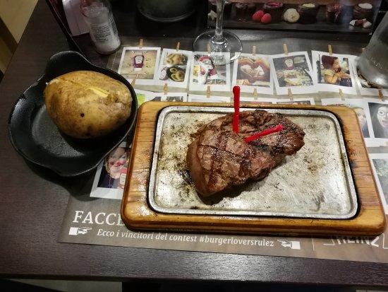 Чинизелло-Бальзамо, Италия: IMG_20170325_205559_large.jpg