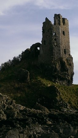 Dunure, UK: IMAG1077_large.jpg