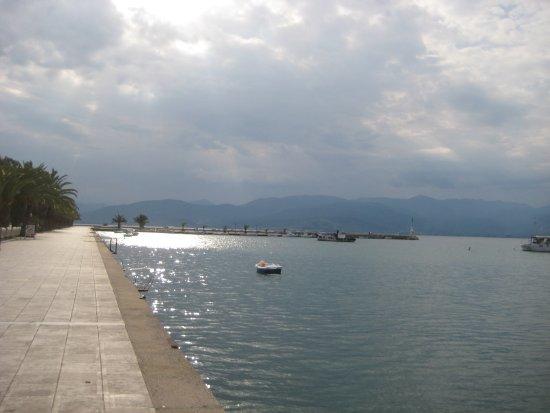 Bilde fra Nauplion Promenade