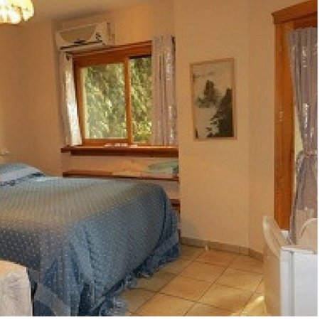 Rappeport Guest House : Large room