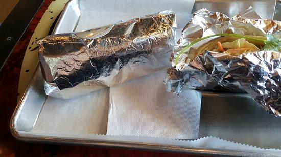 Woodbridge, VA: Taco & Burrito
