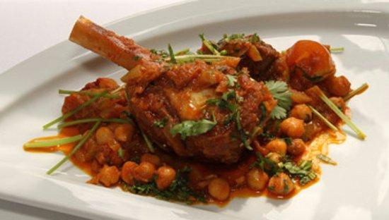 Prana Indian Restaurant Cambridge