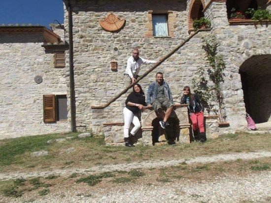 Semproniano, Italien: FB_IMG_1490481842109_large.jpg